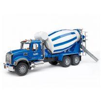 Camión Mack Hormigonera –  Ref. 2814