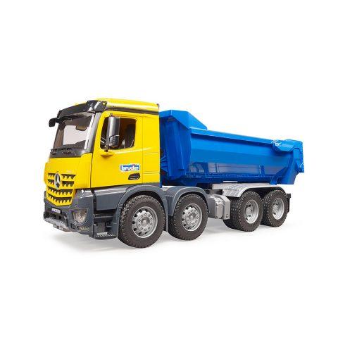 bruder-3623-camion-basculante-mercedes-benz