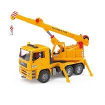 Camión Man Con Grua –  Ref. 2754