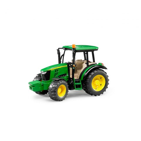 Tractor De Juguete John Deere 5115m – Ref. 2106