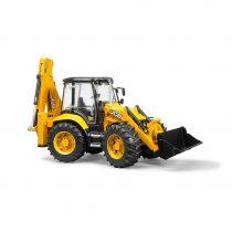 Excavadora JCB 5cx Eco – Ref. 2454