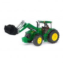 Tractor John Deere 7930 Con Pala – Ref. 3051
