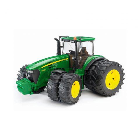 Tractor John Deere 7930 Con Doble Rueda – Ref. 3052