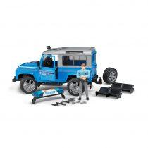 Land Rover Defender De Policia Ref. 2597