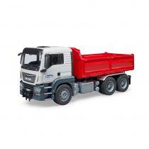 Camión MAN Basculante De Juguete Bruder –  Ref. 3765