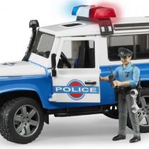 TODOTERRENO DE POLICIA REF. 2595