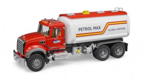 CAMION MACK TRANSPORTE COMBUSTIBLE REF.2827