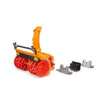 Quitanieves Accesorio Para Tractores Bruder – Ref.2349