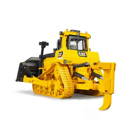 Bulldozer De Cadenas CAT Juguete Bruder – Ref. 2452
