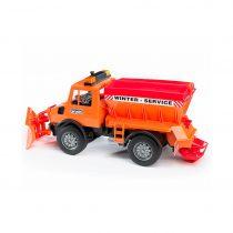 Camion Quitanieves Bruder – Ref. 2572