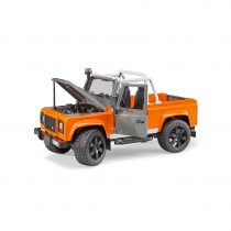 Todoterreno Land Rover Defender – Ref. 2591