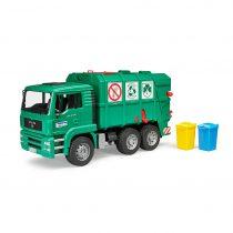 Camión Recogida Basura MAN – Ref. 2753