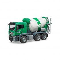 Camión Hormigonera Man – Ref. 3710