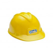 Casco de Construcción Infantil Juguete Bruder – Ref. 10200
