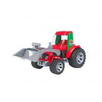 Tractor Con Cargador Frontal Bruder – Ref. 20102