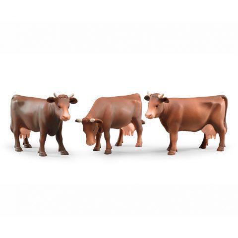 Vaca De Juguete Bruder – Ref. 2308