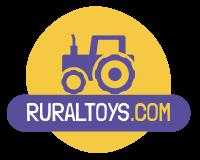 Logo ruraltoys tienda online juguetes rurales