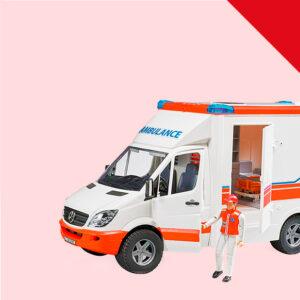 juguetes-bruder-vehiculos-emergencias