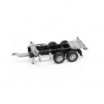 Chasis de Remolque para Camión Contenedor Bruder – Ref. 42781