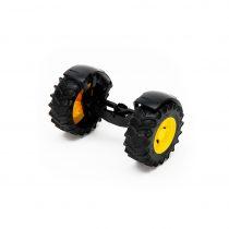 Eje Delantero para Tractor John Deere | Serie 3000 | – Ref. 43050