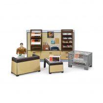 Oficina de Paquetería UPS Bruder Bworld – Ref. 62250