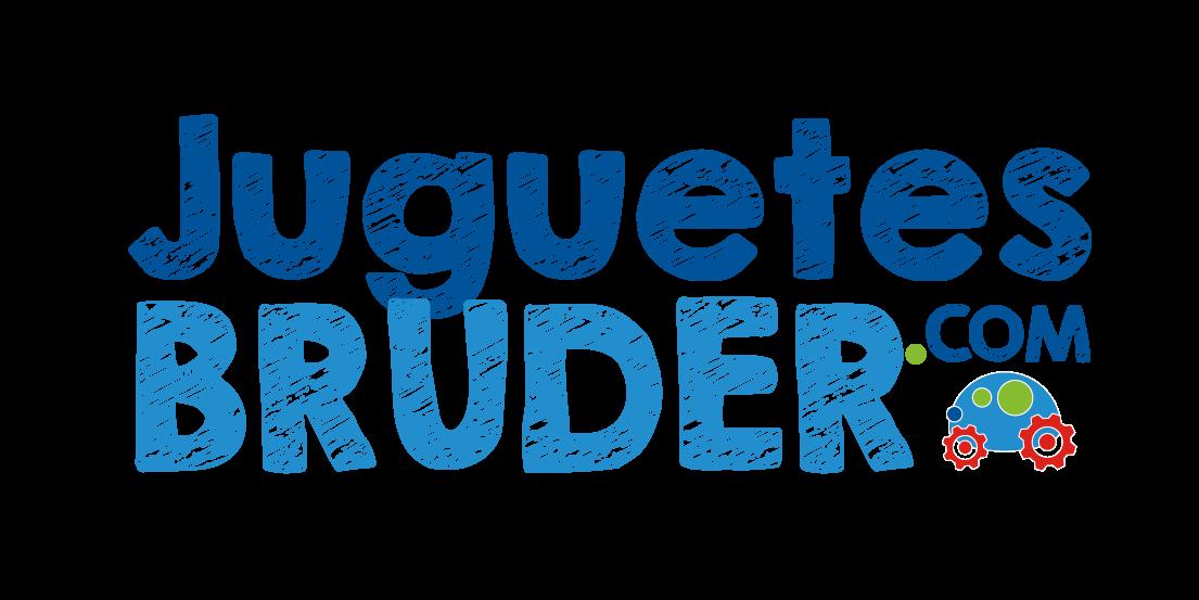 JUGUETES BRUDER TIENDA EXCLUSIVA Logo